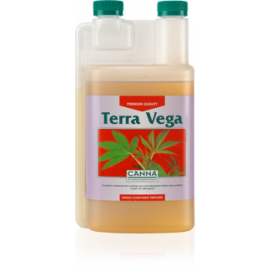 Terra Vega Canna 1L