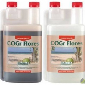 Canna COGr Flores A - B