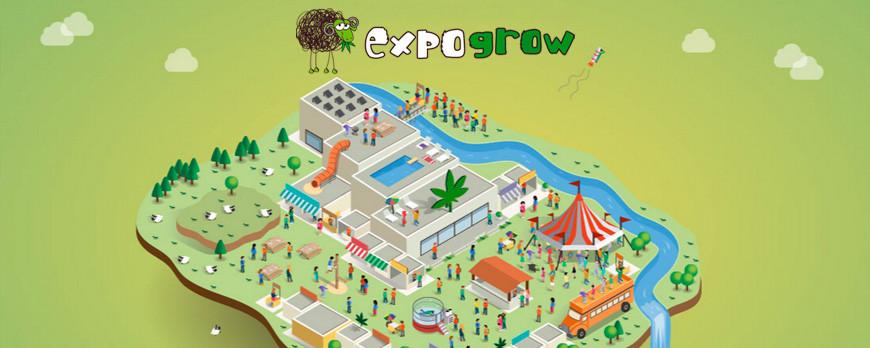 Expogrow Irún 2017